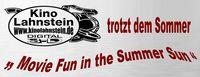 """Movie Fun in the Summer Sun"""
